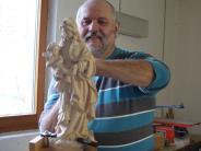 Tradition in Weiler: Das Gesicht ist der schwierigste Teil
