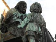 Heimatgeschichte: Der Goethe der Weihnachtstexter