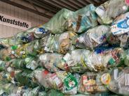 Entsorgung im Unterallgäu: Jetzt sind Verbraucher und Politik gefordert