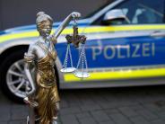 Justiz: Unfallfahrer kommt glimpflich davon