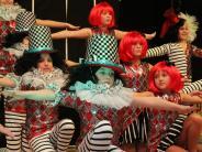 Fasching: Die Siedler lassen die Puppen tanzen