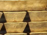 """Unterallgäu: """"Gold""""-Barren bringen kein Glück"""