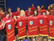 """Festkonzert: Musikalischer """"Teenager"""" mit viel Herzblut"""