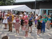 Debatte: Das Gartenstadtfest bleibt