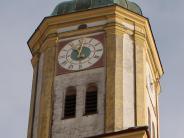 Bürgerversammlung: Hier hat Mindelheim Patina angesetzt