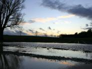 Klimaschutz: Droht in Zukunft noch mehr Hochwasser?