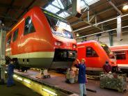 Nahverkehr: Künftig Lifte statt Rampen bei der Bahn