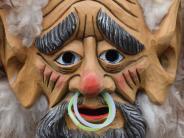 Unterallgäu: Ein historischer Blick hinter die Faschingsmaske