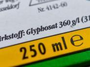 Umweltschutz im Unterallgäu: Debatte um Einsatz von Giften auf Landkreisflächen