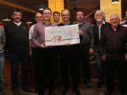 Pfaffenhausen: Großer Dank an alle Helfer