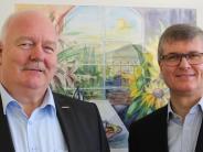 Mindelheim: Neuer Finanzchef bei Kleiner