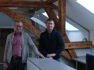 Pfaffenhausen: Neuer Chef, neue Büros, neue Mitarbeiter