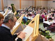 Landfrauentag in Erkheim: Viel Lob für die Landfrauen