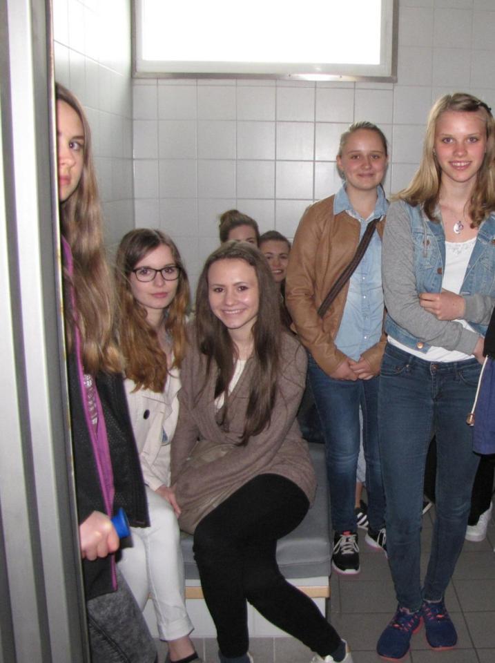 Girls Day: Von der Zelle bis zum Labor - Nachrichten