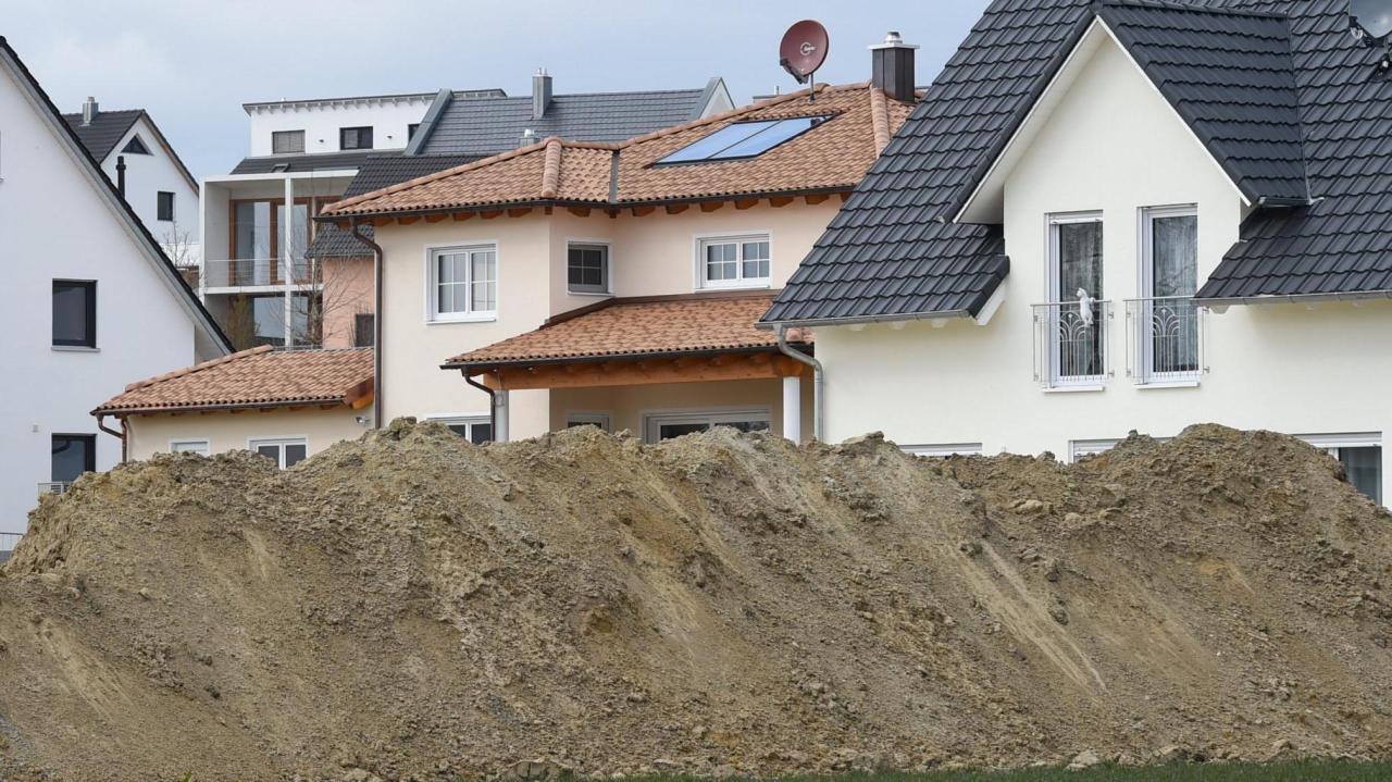 wohnen in mindelheim mindelheim w chst weiter nach norden nachrichten mindelheim augsburger. Black Bedroom Furniture Sets. Home Design Ideas