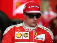 Saison 2017: Die Piloten der Formel 1: Kimi Räikkönen