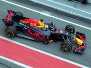 Saison 2017: Die Teams der Formel 1: Red Bull