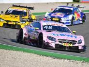 20 Rennen: DTM verändert für 2018 ihren Renn-Kalender