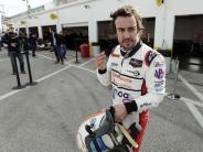Wunschziel «Triple Crown»: Alonso startet auch bei den 24 Stunden von Le Mans