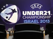 : Der Spielplan der U-21-EM
