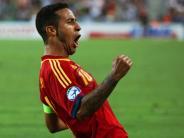 : Thiagos Tag - Zukunft des spanischen Fußballs gesichert