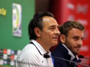 : Prandelli: U 21 darf trotz Niederlage «stolz» sein