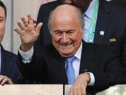 : Blatter verlässt Brasilien - Fünf Tage ohne Fortune