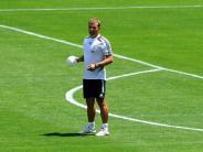 : Seifert:Keine Gespräche zu Flick als DFB-Sportdirektor