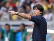 Fußball: Löw: «Bestmögliche Mannschaft für Rio»