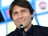 Fußball: Italien will Deutschland-Serie ausbauen