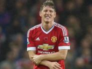 Bastian Schweinsteiger: Medienberichte: Schweinsteiger wohl ohne Zukunft bei Manchester United