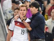 Fußball: Götze will bei EM und dem FC Bayern «richtig angreifen»