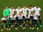 Deutsche Nationalmannschaft: Boateng, Hummels und Co.: So machen unsere Nationalspieler Urlaub
