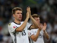 Auszeichnung: Europas Fußballer des Jahres: Drei Deutsche in den Top-Ten