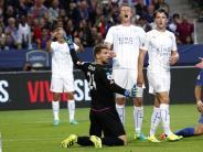 Leicester City: Torwart Zieler hofft weiter auf Nationalmannschaft