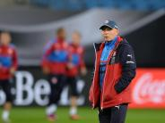 Tschechen-Trainer Jarolim: Großer Respekt vor Weltmeister Deutschland