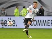 3:0 gegen Tschechien: Die DFB-Spieler in der Einzelkritik