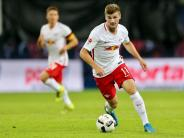 Ausfall: U21-Nationalteam ohne Leipzigs Werner nach Österreich