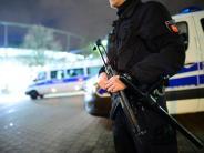 In Hannover: Umfangreiche Sicherheitskontrollen bei Nordirland-Spiel