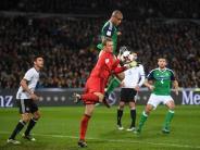 2:0 gegen Nordirland: Die deutsche Nationalmannschaft in der Einzelkritik