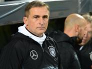 Nach 1:0 gegen die Türkei: Kuntz' U21 siegt und soll lernen - Ohne Quartett nach Polen