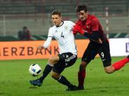 Vier Spieler vor Debüt: U21 will Siegesserie ins EM-Jahr nehmen