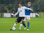 : Die DFB-Spieler in der Einzelkritik