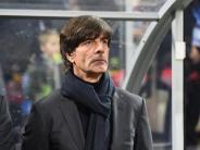 Bundestrainer im Interview: Löw: «Wir können gute Erkenntnisse mitnehmen»