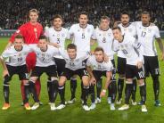 Argentinien vorn: DFB-Team in Weltrangliste auf Rang drei