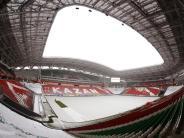 Kasan und Sotschi: Die deutschen Spielorte und Stadien beim Confed Cup 2017