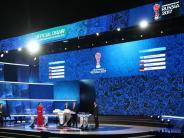 Gegner-Studie: Die deutschen Gruppengegner beim Confederations Cup 2017