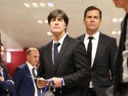 Zuschussgeschäft: Scharfe FIFA-Kritik von Bierhoff am Confed Cup