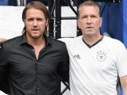 Bis 2020: Köpke und Schneider verlängern Verträge als Löw-Assistenten