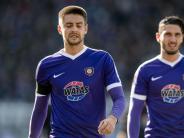 Dadashov und Nazarov: Aserbaidschan mit zwei Deutschland-Profis gegen DFB-Elf